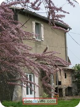 Self Catering Vacation Rental Chomerac 2
