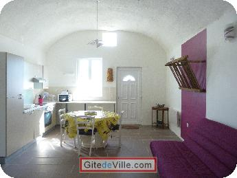 Self Catering Vacation Rental Chomerac 3