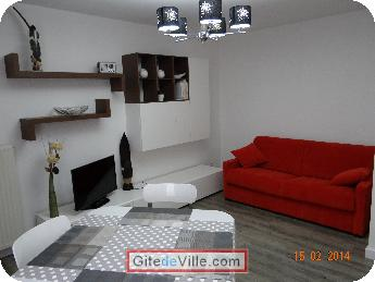 Gîte Angers 7