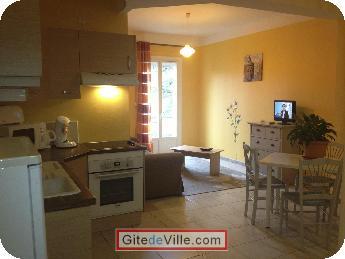 Chambre d'Hôtes Lamalou_les_Bains 3