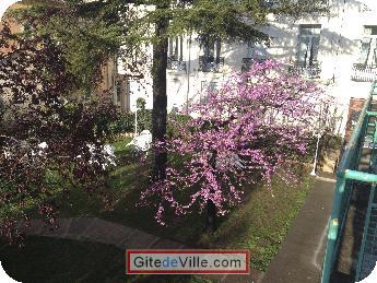 Chambre d'Hôtes Lamalou_les_Bains 2