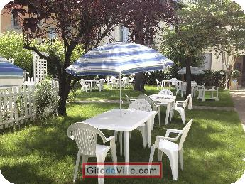 Chambre d'Hôtes Lamalou_les_Bains 7