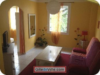 Chambre d'Hôtes Lamalou_les_Bains 1