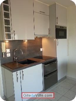 Self Catering Vacation Rental Antibes 5