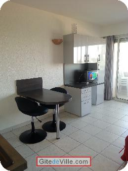 Self Catering Vacation Rental Antibes 6