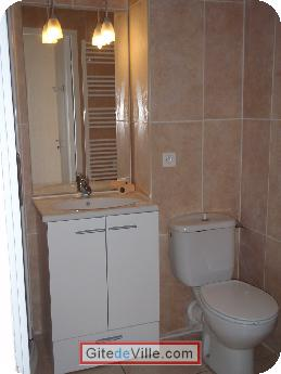 Self Catering Vacation Rental Antibes 2