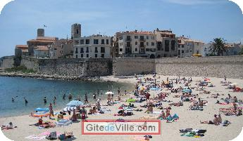 Self Catering Vacation Rental Antibes 9