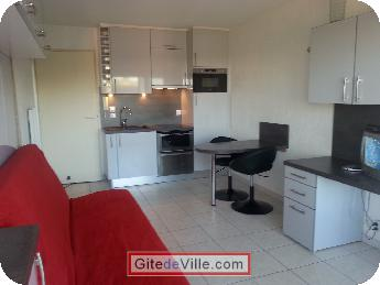 Self Catering Vacation Rental Antibes 3