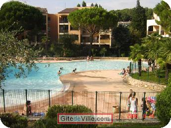 Self Catering Vacation Rental Mougins 4