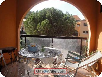 Self Catering Vacation Rental Mougins 5