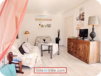 Self Catering Vacation Rental Mougins 3