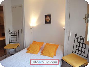 Self Catering Vacation Rental Mougins 1
