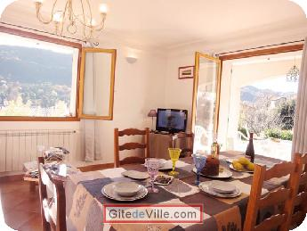Self Catering Vacation Rental Le_Bar_sur_Loup 5