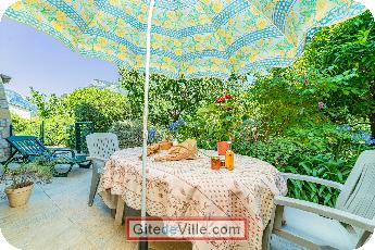 Self Catering Vacation Rental Le_Bar_sur_Loup 4