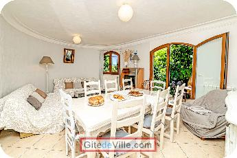 Self Catering Vacation Rental Le_Bar_sur_Loup 7