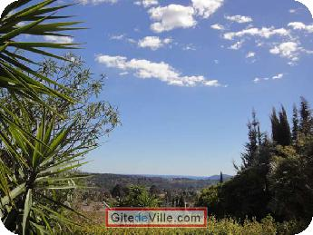 Self Catering Vacation Rental Grasse 3
