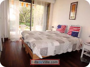 Self Catering Vacation Rental Grasse 4