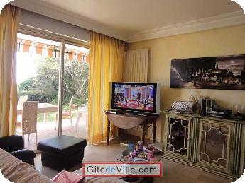 Self Catering Vacation Rental Grasse 2