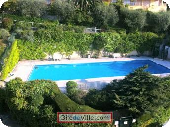 Self Catering Vacation Rental Grasse 1
