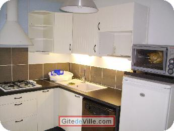 Self Catering Vacation Rental Saint_Etienne 2