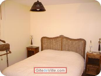 Self Catering Vacation Rental Saint_Etienne 6