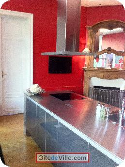 Self Catering Vacation Rental Reims 4