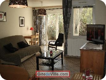 Self Catering Vacation Rental Fontaine_Les_Dijon 7