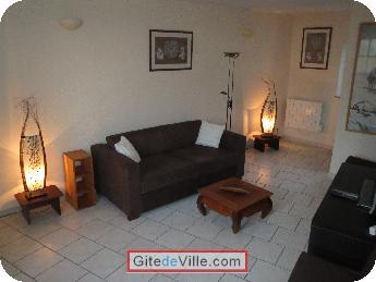 Self Catering Vacation Rental Marssac_sur_Tarn 2