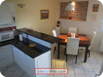 Self Catering Vacation Rental Marssac_sur_Tarn 10