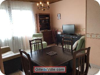Self Catering Vacation Rental Saint_Apollinaire 3