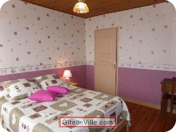Self Catering Vacation Rental Saint_Apollinaire 4
