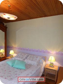 Self Catering Vacation Rental Saint_Apollinaire 1