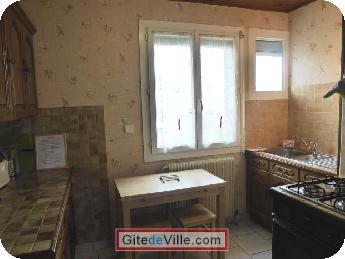 Self Catering Vacation Rental Saint_Apollinaire 2