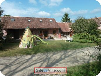 Gîte Menestreau_en_Villette 5