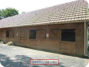 Gîte Menestreau_en_Villette 7