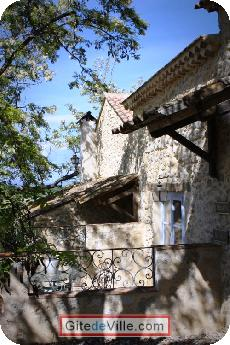 Self Catering Vacation Rental Capestang 1