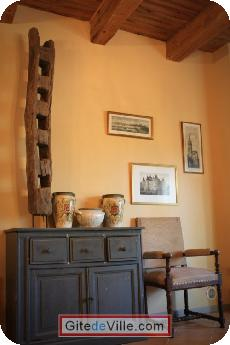 Self Catering Vacation Rental Capestang 4