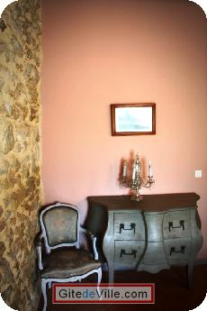 Self Catering Vacation Rental Capestang 2