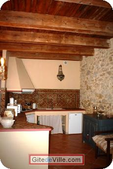 Self Catering Vacation Rental Capestang 9