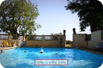 Self Catering Vacation Rental Capestang 10