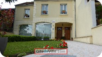 Self Catering Vacation Rental Houilles 7