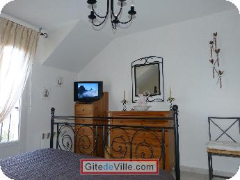 Self Catering Vacation Rental Houilles 13