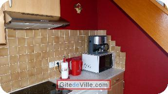 Self Catering Vacation Rental Houilles 4