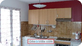 Self Catering Vacation Rental Houilles 5