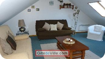 Self Catering Vacation Rental Houilles 6