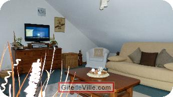 Self Catering Vacation Rental Houilles 9