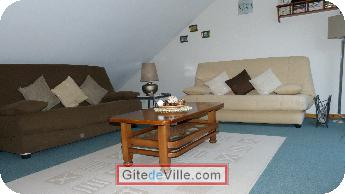Self Catering Vacation Rental Houilles 2