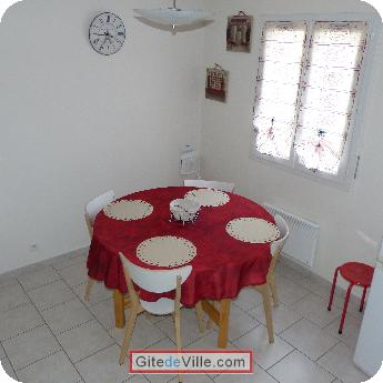 Self Catering Vacation Rental Houilles 14