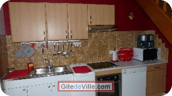 Self Catering Vacation Rental Houilles 12