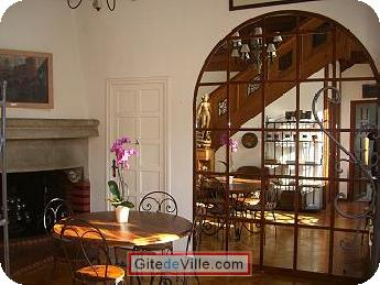 Bed and Breakfast Perpignan 6